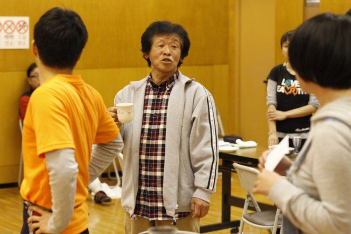「カントリーのロード 青島に続く道」出演者紹介2