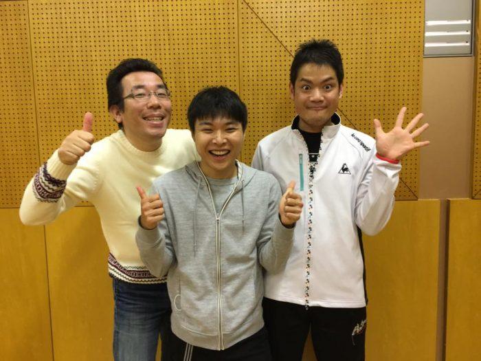 「カントリーのロード 青島に続く道」出演者紹介4