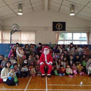 大塚児童センターさんも毎年お声かけいただいています!